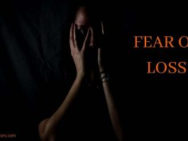 overcome your fear of loss