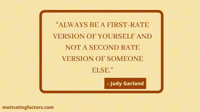 quotes on being true to yourself
