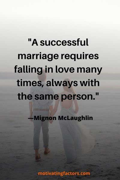 quotes on successful marriage